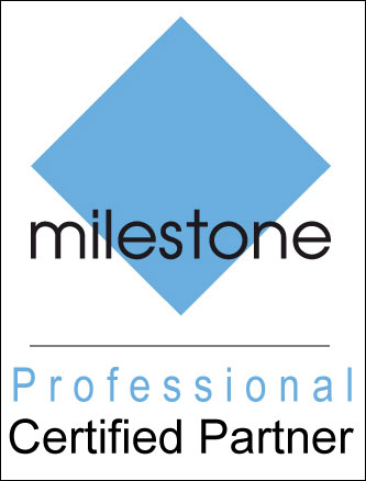Milestone Professional Certified Partner